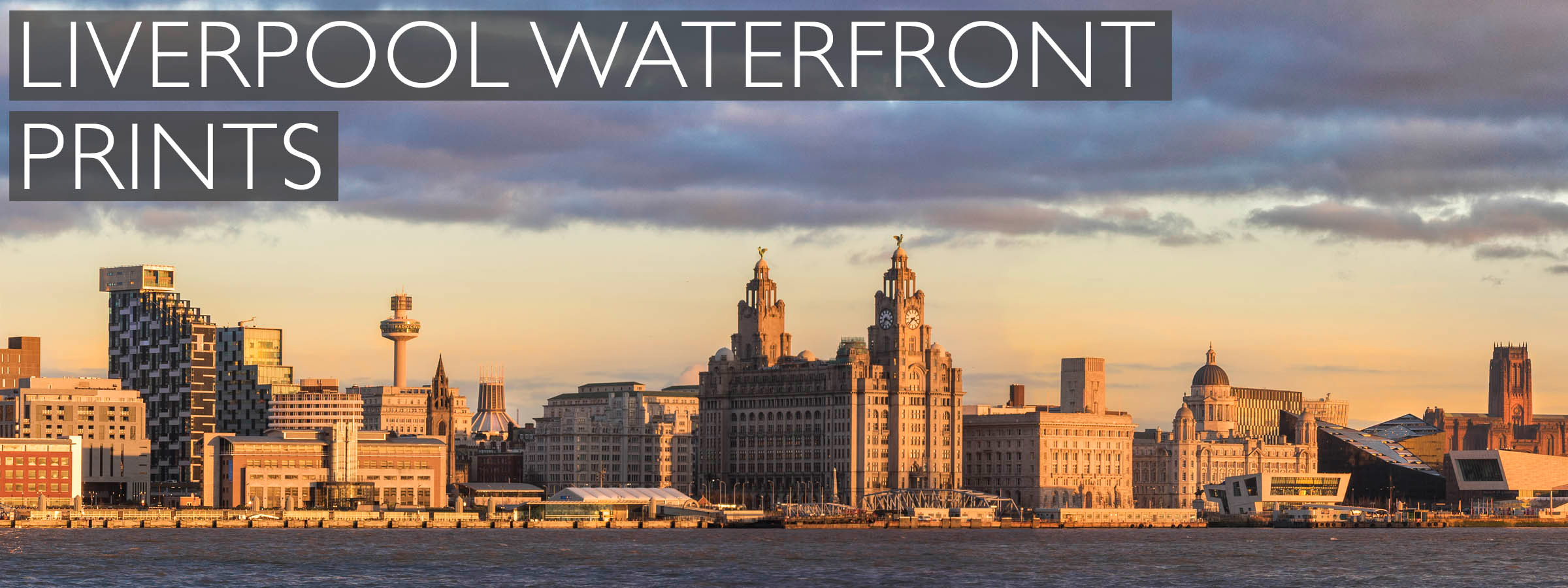 Photography of Liverpool